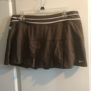 NWT Nike women's tennis skirt/skort XL